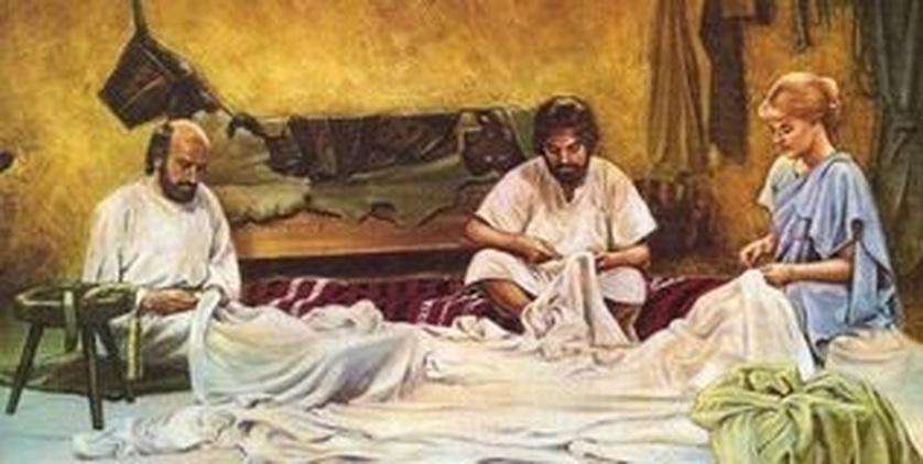 Greek έ Technē Latin Ars Resounding The Faith