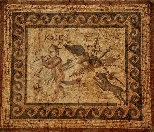 Greek] βασκαίνω (baskainō), [Latin] fascinare – Resounding